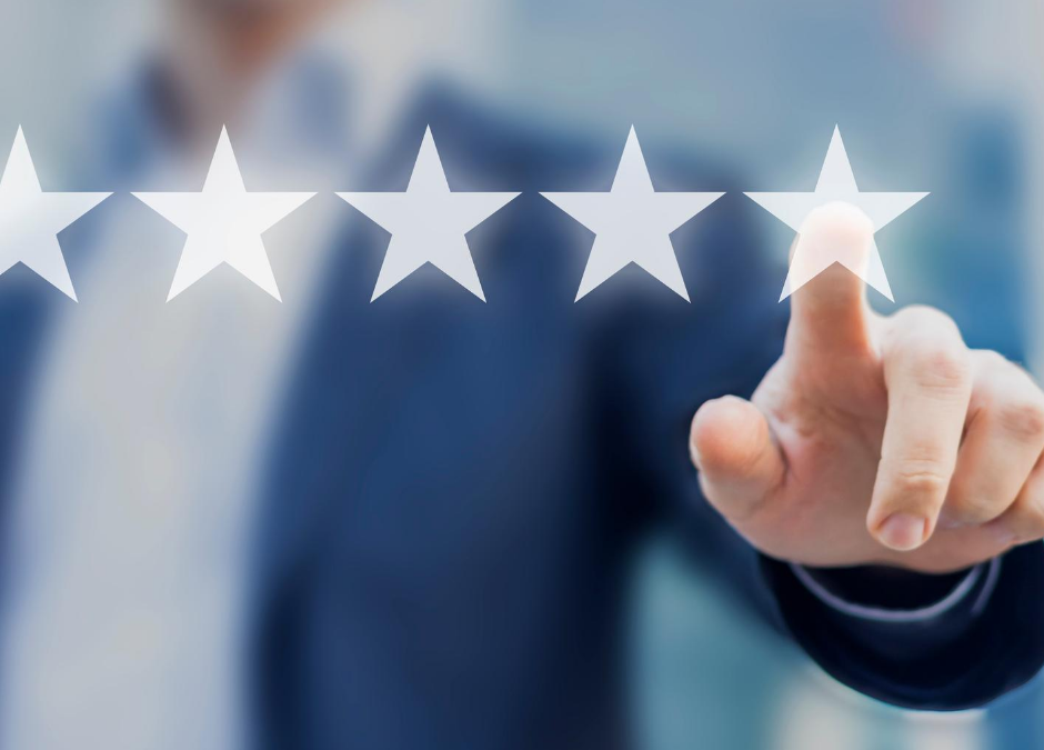 How you can create a better customer experience and get more 5-star reviews