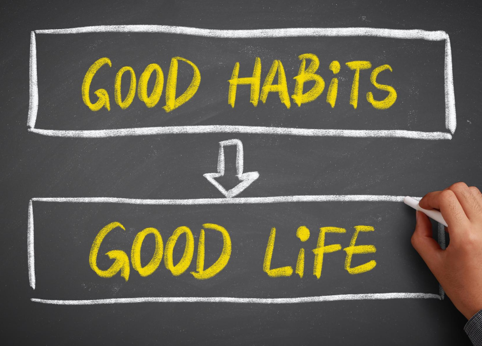 Here's How To Kick Your Bad Habits and Achieve More
